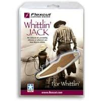 Flexcut Whittlin' Jack Knife - Great pocket carving tool